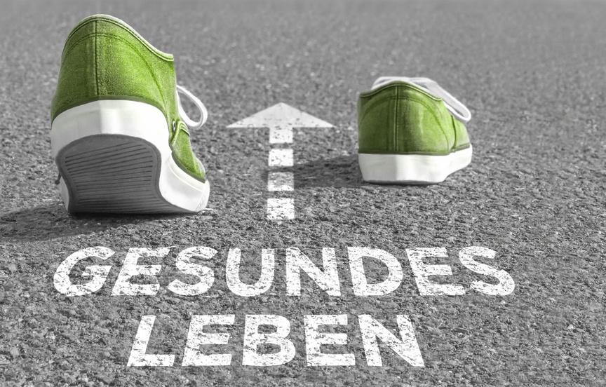 """Vortrag: """"Gesundes Leben – Mein Lebensfeuer"""""""